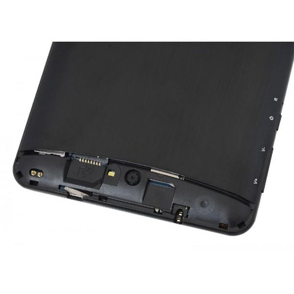Moonar 7 най-новият 7 инчов телефон -таблет с две сим карти и Вграден GPS PC705 4