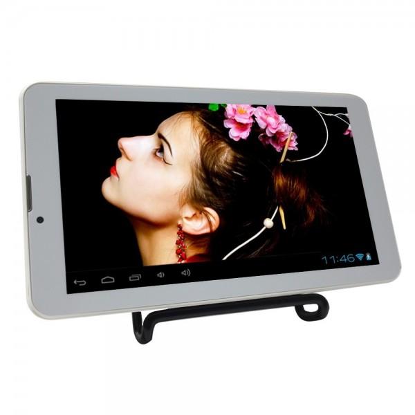 Moonar 7 най-новият 7 инчов телефон -таблет с две сим карти и Вграден GPS PC705 12