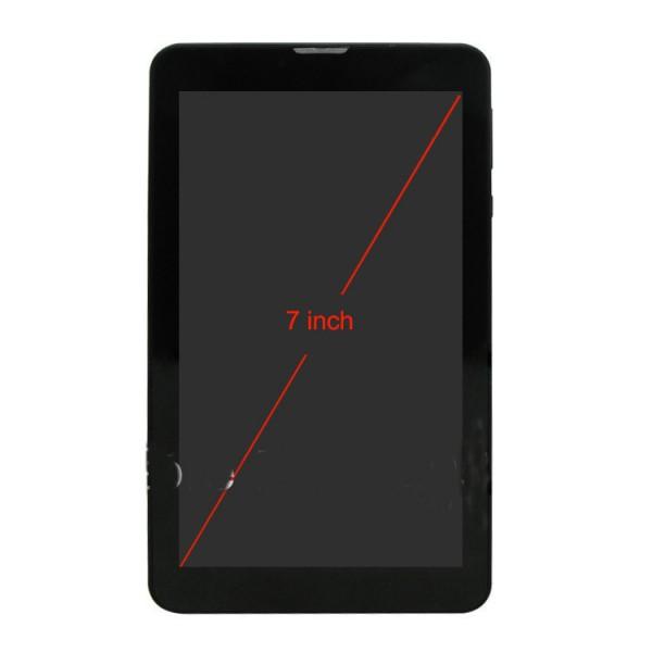 Moonar 7 най-новият 7 инчов телефон -таблет с две сим карти и Вграден GPS PC705 13