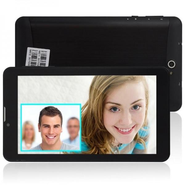 Moonar 7 най-новият 7 инчов телефон -таблет с две сим карти и Вграден GPS PC705 14