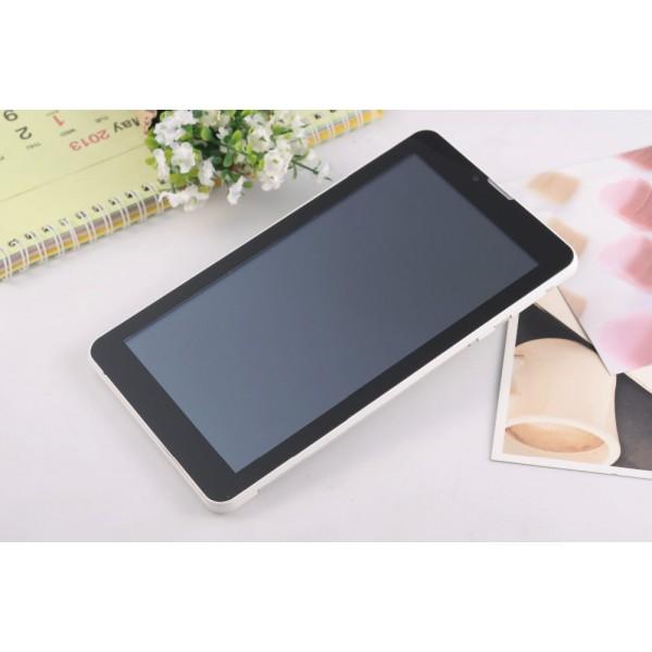 Moonar 7 най-новият 7 инчов телефон -таблет с две сим карти и Вграден GPS PC705 18