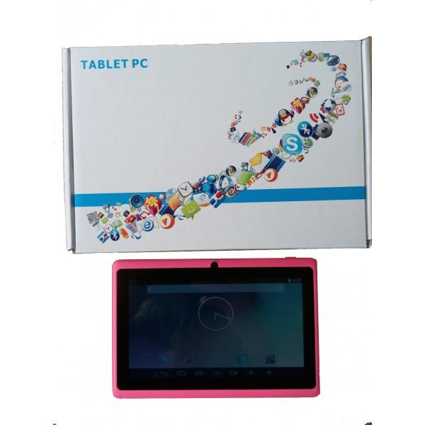 Нов модел таблет -7 Android 4.2 1GB RAM, две камери 12
