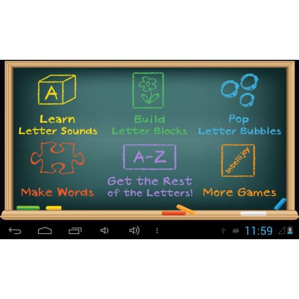 Нов модел таблет -7 Android 4.2 1GB RAM, две камери 15