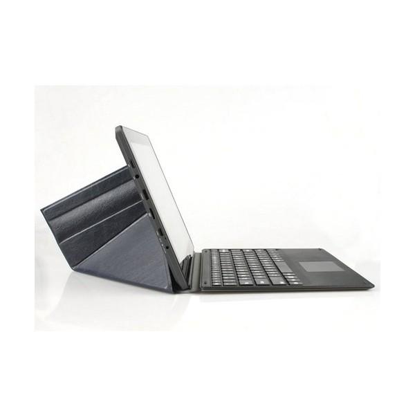 Таблет 10.1 инча с Windows и Android ОС, 3G, Wi Fi, 2 GB RAM магнитна клавиатура 2