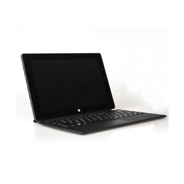 Таблет 10.1 инча с Windows и Android ОС, 3G, Wi Fi, 2 GB RAM магнитна клавиатура 12
