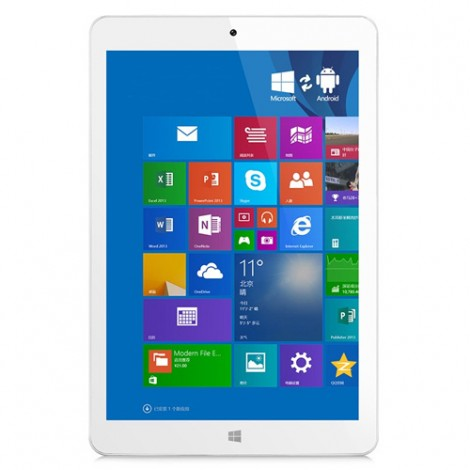 "8.9"" IPS Onda V891w Dual os V891 Dual Boot Tablet PC Intel Z3735F Quad Core 1.83GHz 1920x1200 Pixels 32GB/64GB Bluetooth OTG"
