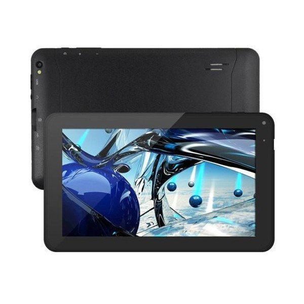 Таблет QUANTOM Q9 с четириядрен процесор и 9 инча екран 6