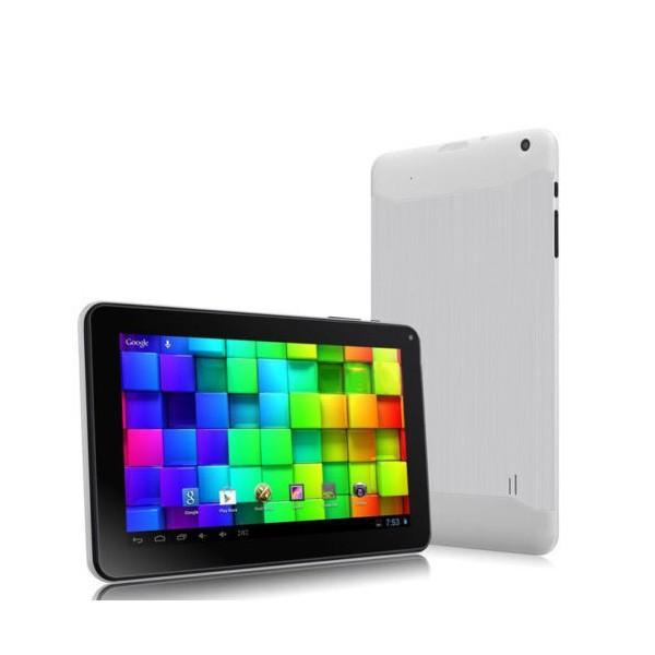 Таблет QUANTOM Q9 с четириядрен процесор и 9 инча екран 7
