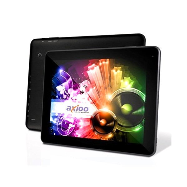 Axioo PICOPAD 10 инча -3G-GPS -телефон - таблет 4