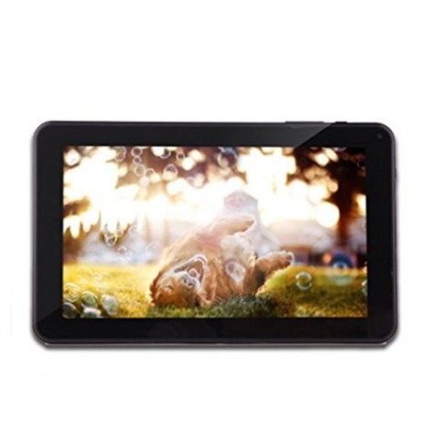 iRULU eXpro X1a 9 инча Quad Core Tablet PC, Android 4.4 Kitkat, 1024х600 HD