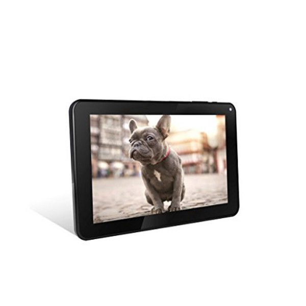iRULU eXpro X1a 9 инча Quad Core Tablet PC, Android 4.4 Kitkat, 1024х600 HD 3