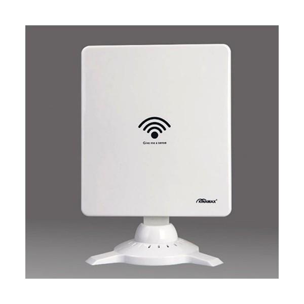 Антена за интернет с обхват до 5000 метра 1