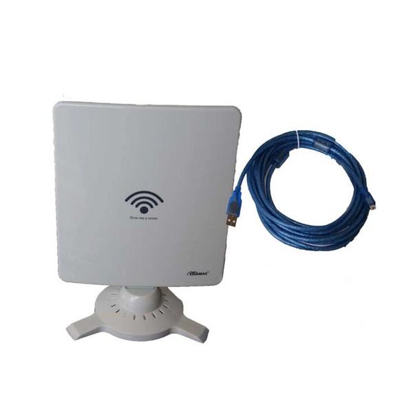 Антена за интернет с обхват до 5000 метра 8