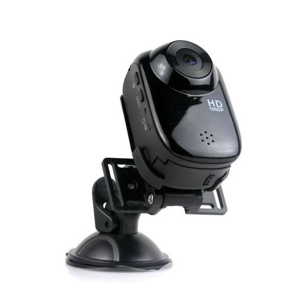 Full HD Видеокамера 1920х1080 12 MP резолюция