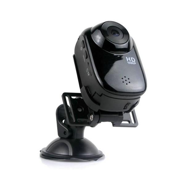 Full HD Видеокамера 1920х1080 12 MP резолюция 4