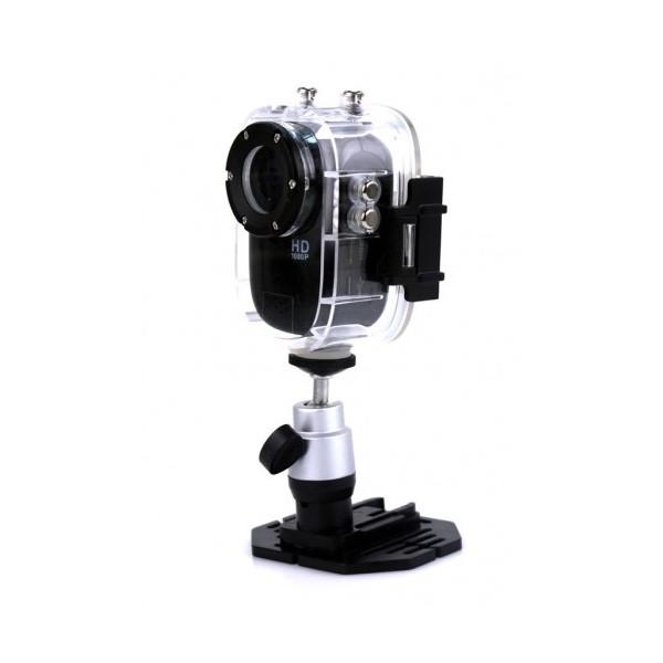 Full HD Видеокамера 1920х1080 12 MP резолюция 5