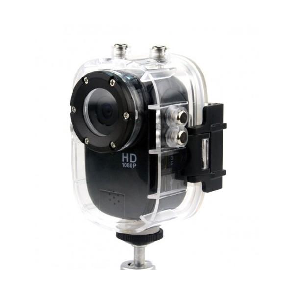 Full HD Видеокамера 1920х1080 12 MP резолюция 6