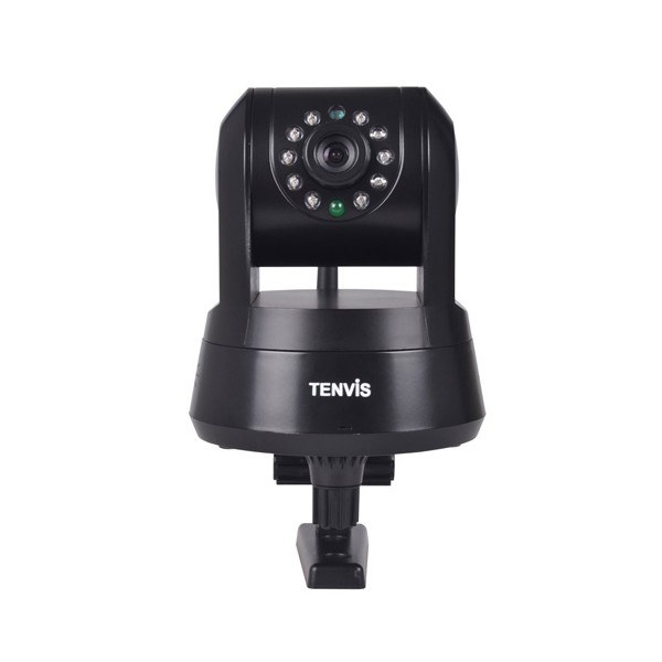 Безжичната камера за видеонаблюдение Iprobot 3 4