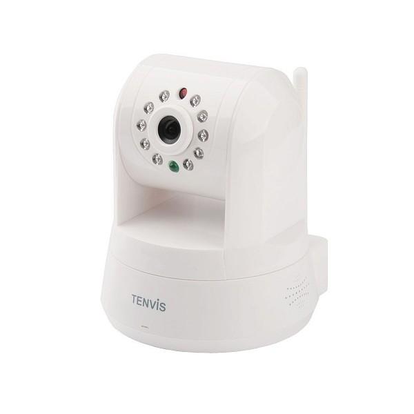 Безжичната камера за видеонаблюдение Iprobot 3 7