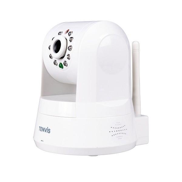 Безжичната камера за видеонаблюдение Iprobot 3 8