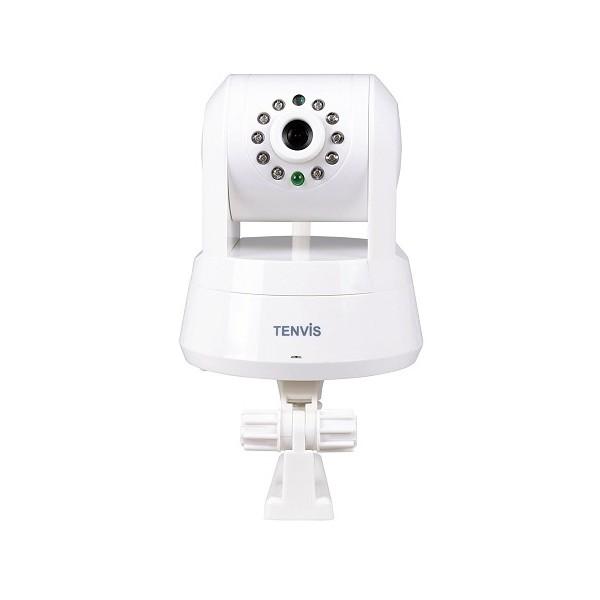 Безжичната камера за видеонаблюдение Iprobot 3 9