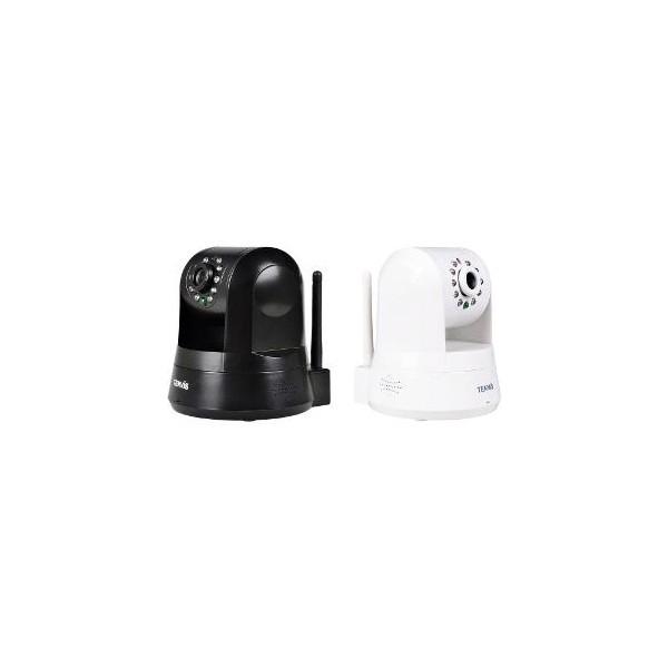 Безжичната камера за видеонаблюдение Iprobot 3 10