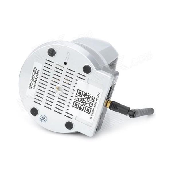 Безжичната камера за видеонаблюдение Iprobot 3 13