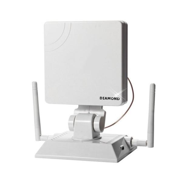 Wireless антена за безжичен интернет с голям обхват 5