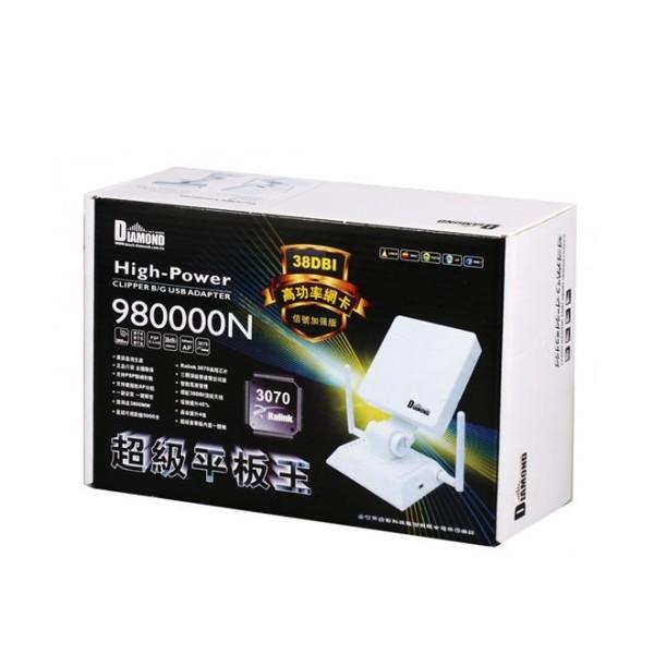 Wireless антена за безжичен интернет с голям обхват 6
