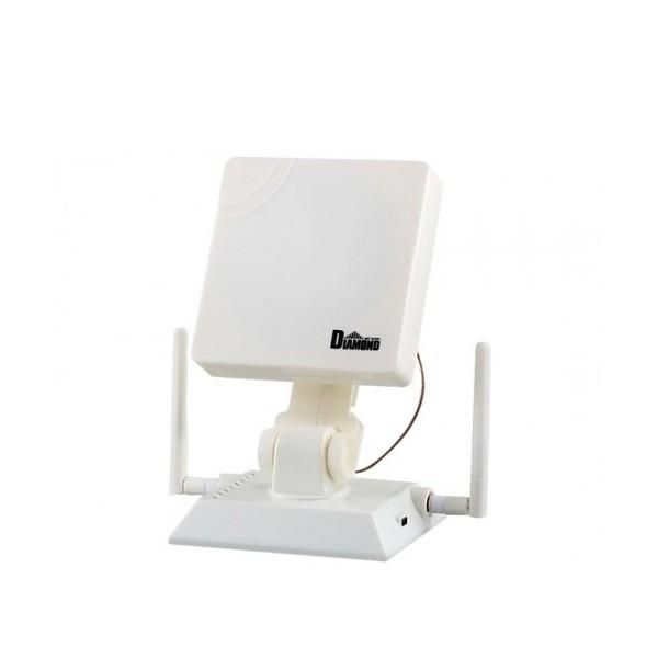 Wireless антена за безжичен интернет с голям обхват WF14 8