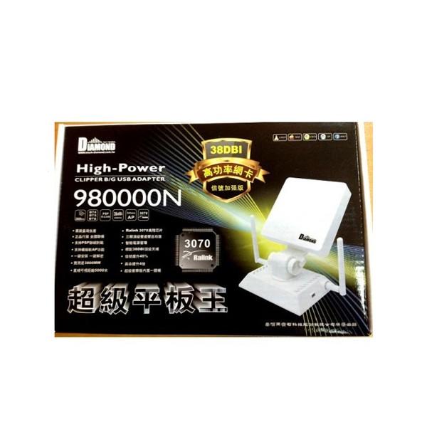 Wireless антена за безжичен интернет с голям обхват 10