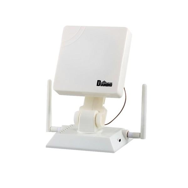 Wireless антена за безжичен интернет с голям обхват 11