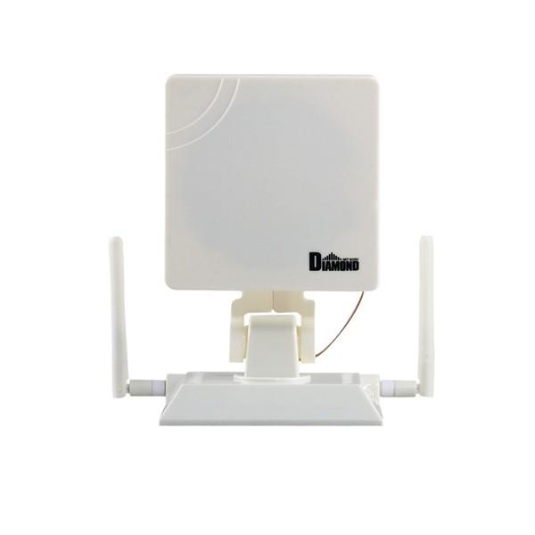 Wireless антена за безжичен интернет с голям обхват 13