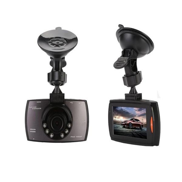 DVR с две камери 5mpx за паркиране и заснемане на заден ход 3.7V 200mAh AC32 7