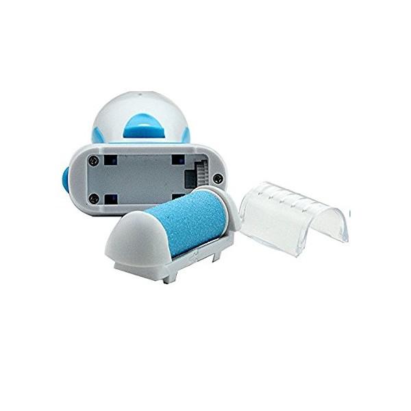 Автоматична - електрическа пила за пети Pedilime (Педилайм) - водоустойчива TV67 14