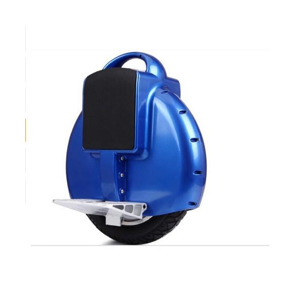 Електрически скутер самобалансиращ преносим с летиево йонна батерия 4