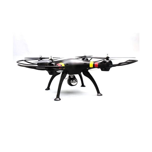 Дрон Syma X8W Explorers с безжична камера и предаване в реално време 10