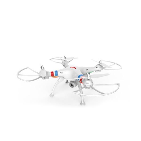 Дрон Syma X8W Explorers с безжична камера и предаване в реално време 12