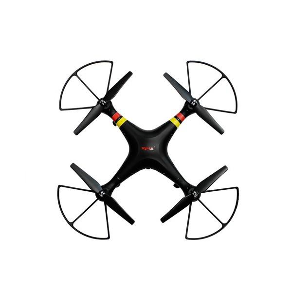 Дрон Syma X8W Explorers с безжична камера и предаване в реално време 15