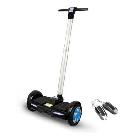 Мини скутер Mini Segway F1 самобалансиращ зареждане до 2 часа FOC механизъм