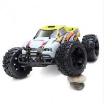 RC количка с дистанционно управление - Monster Truck