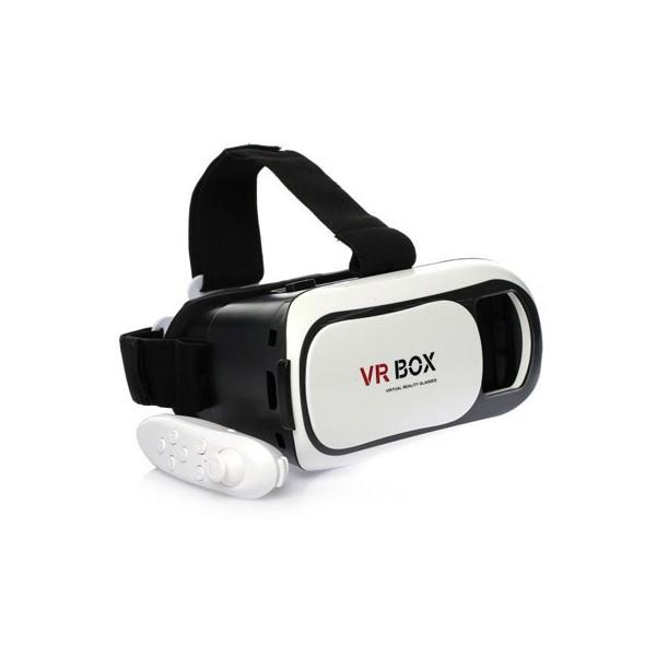 3D очила за виртуална реалност VR BOX v3 вируални vr oчила 4