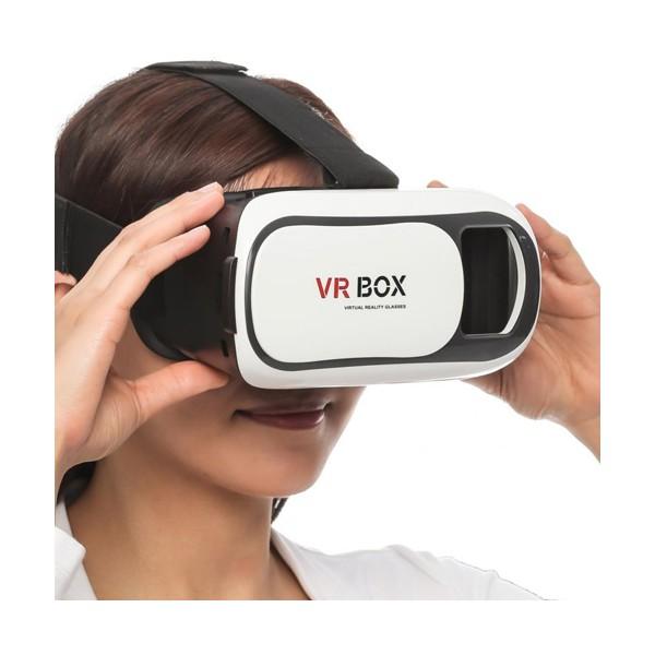 3D очила за виртуална реалност VR BOX v3 вируални vr oчила 7