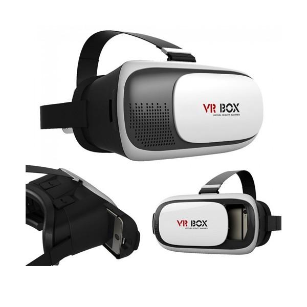 3D очила за виртуална реалност VR BOX v3 вируални vr oчила 9