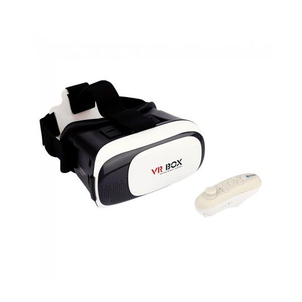 3D очила за виртуална реалност VR BOX v3 вируални vr oчила 10