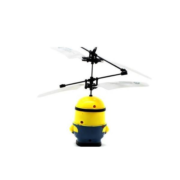 Детски дрон тип миньон играчка със сензор за препятствия 3.7V 120 mAh 2