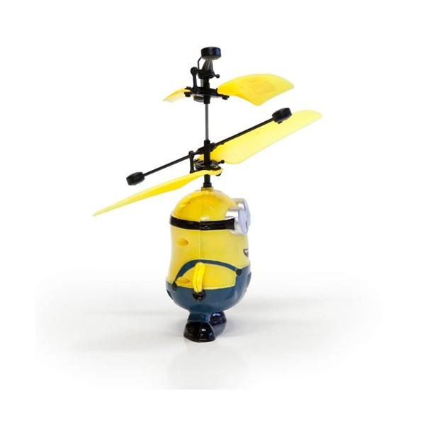 Детски дрон тип миньон играчка със сензор за препятствия 3.7V 120 mAh 4