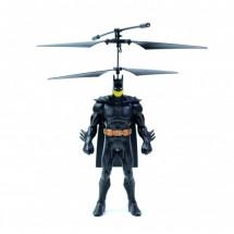 Детски RC хеликоптер Batman със сензор за препятсвия 3.7V 90mAh