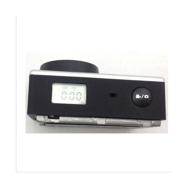 Екшън камера WDV5000 WiFi Връзка за Android и iOS, водоустойчива 5