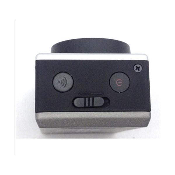 Екшън камера WDV5000 WiFi Връзка за Android и iOS, водоустойчива 6